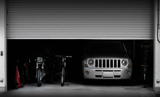 YAMAHA SR595, cannondale 29er, Jeep PATRIOT LIMITED